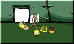 yellow-puffle-found