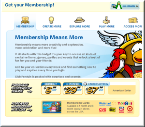 member-page