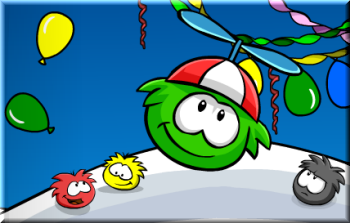 puffle-party-last-day-cheats