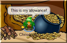 allowance