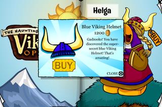 blue viking cheat