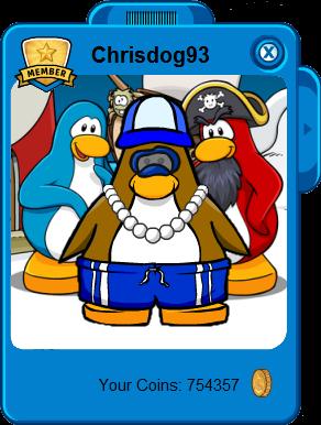 chrisdog93 rockhopper bg