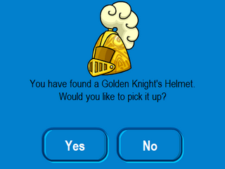 golden knights helmet