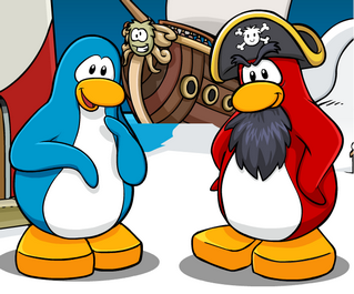 Club Penguin Exclusive Coin Codes – Unlock Rockhopper and Bambadee's New Background!